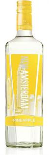 New Amsterdam Vodka Pineapple 750ml